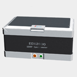 Espectrômetro de Fluorescência de Raios X EDX2800