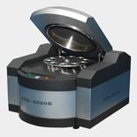 Espectrômetro de Fluorescência de Raios X EDX6000B