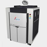 Espectrômetro de Fluorescência de Raios X WDX400