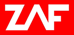 Logo ZAF oficial