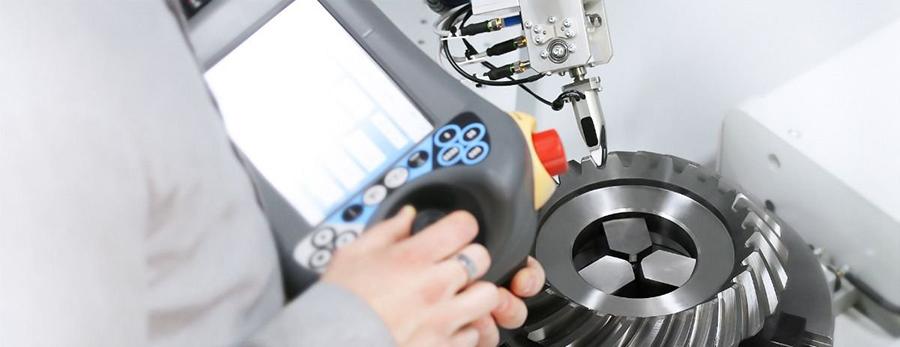 Stresstech RoboScan