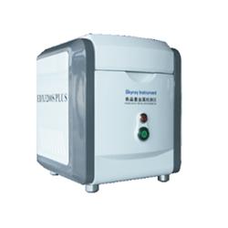 Espectrômetro de Fluorescência de Raios X EDX3200S Plus Standard