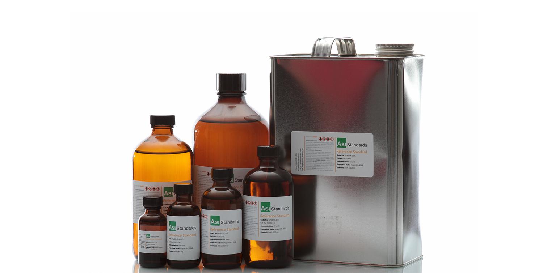 Padrões de Biodiesel
