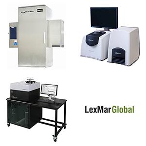 Equipamentos de Ressonância Magnética Industrial LexMar - Imagem Destacada