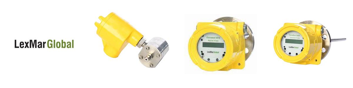 Sondas e Sensores Eletrostáticos Industriais